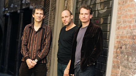 Bred Mehldau Trio